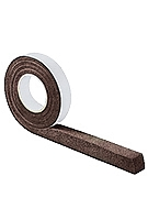 1 x 1 in. Expanding Foam Seal Tape, Metal Roof Closure, 20 ft. Roll