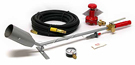 Red Dragon HSH-25 C, Torch Kit w/ Handle Ignitor