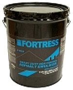 Fortress 5085 Hydroprime 200 Asphalt Emulsion Primer(5G) - FORTRESS 5085 HYDROPRIME 200 ASPHALT EMULSION PRIMER, LOW VOC,  AND ASTM D41 COMPLIANT. 5-GALLON PAIL. PRICE/PAIL.