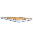 InsulLam Insulation Board, 1-1/8 inch with 7/16 inch OSB