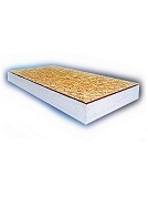 InsulLam Insulation Board, 4 inch with 5/8 inch Plywood