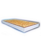 Insullam Insulation Board, 2 in, with 5/8 in. Plywood