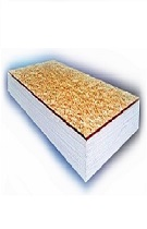 InsulLam Insulation Board, 11-1/4 inch with 1/2 inch OSB