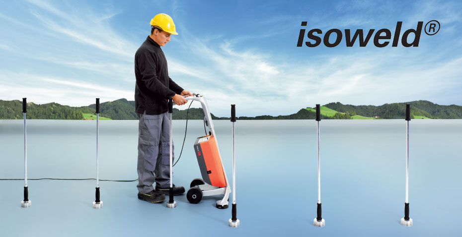 SFS Isoweld Roofer