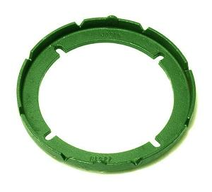 Josam Clamp Collar / Ring for 22010, 11 inch OD - Josam Clamping Collar / Ring for 22010 Drains. 11 inch OD Cast Iron. Fits Josam 22010 series Drains. Price/Each. (aka Josam # 011440; shipping leadtime 1-3 days)