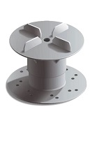 Knucklehead Adjustable Paver Support Kit (6)