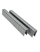 L12 7/8 Leg x 1/4 Narrow Crown Staples, 18 Ga EG (50 000)