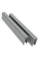 L14SS 1-1/8 Leg x 1/4 Narrow Crown Staples, 18 GA Stainless (5000)