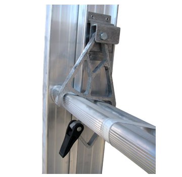 Rung Locks Set Of 2 Fits Sunset Extension Ladders