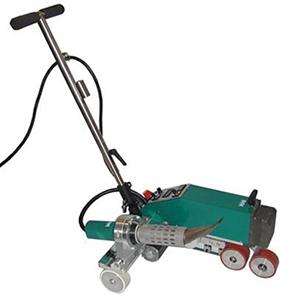 Bak Laron Automatic Walking Welder