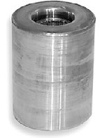 6 in., 4#, Lead Vent Pipe Cap / Counter Flashing (1)