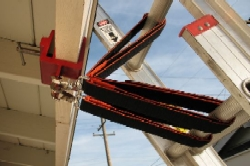 Ladder Stability Anchor Tie Off Kit