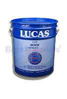 Lucas 1010 Sunblock Elastomeric Roof Coating 5g Specify