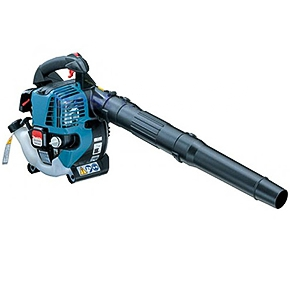 Makita BHX2500 Gasoline Powered 4-Stroke Blower - MAKITA BHX2500 HIGH POWER GASOLINE POWERED BLOWER, 4-CYCLE 24.5 CC, 145 MPH AIR VELOCITY (uses standard unleaded gasoline). PRICE/EACH.