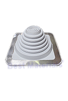 #2 Master Flash GRAY Color EPDM Square-Base Flashing