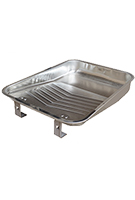 Paint Tray, 11 inch Wide, Metal (1)