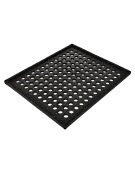 Miro 19 x 23 inch Rubber Support Pad