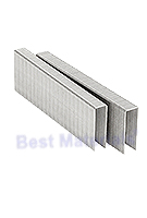 1-1/8 in. x 7/16 Medium Crown Senco Type 16 Ga Stainless Staples, 8000