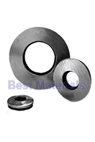 #10 x 1/2, 316 Stainless Bonded Sealing Washers, 100