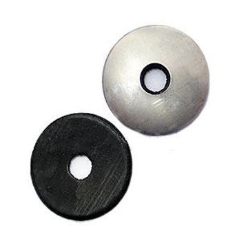 8 10 X 1 1 8 Stainless Steel Epdm Bonded Sealing Washer 100