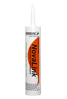 Novalink Sealant, ALMOND Color, 10.1 Oz Tube