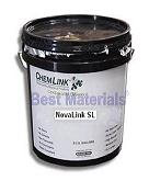 Novalink SL Self Leveling Sealant, Pail, 5-Gallon, SELECT COLOR