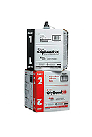 OlyBond 500 Bag-in-Box 10G Kit (A+B parts)