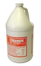 Orange Tough 40, Citrus HD Liquid Cleaner/Degreaser, 1 Gallon