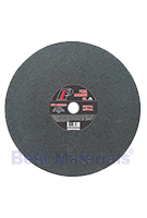 Pearl Abrasive Metal Cutting Blade, 14 x 3/32 x 1 (box/10)