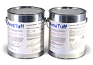 NovaTuff PC-450 Flexible Epoxy Coating, Extreme, SPECIFY Color (2G)