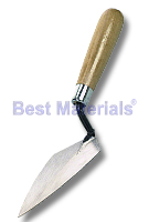5-1/2 Inch Brick Trowel / Pointing Trowel