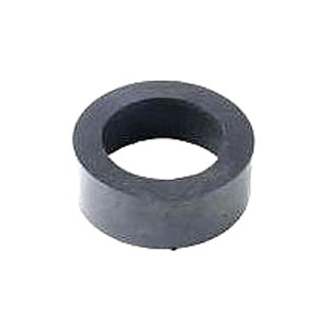 "Qwik Bushing, 2 Inch, PVC Rubber - 2 Inch Qwik Bushing. Drain pipe bushing connects 200CR series Marathon roof drain outlets (2-1/8 OD) to standard 2 inch pipe fittings (~2.3"" ID). Heavy Duty PVC Rubber. Price/Each. (shipping lead time 1-3 business days)"