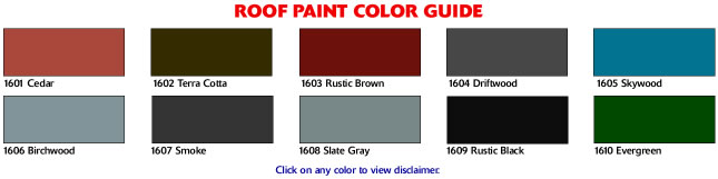 Roof spray paint driftwood color - Paint coverage calculator exterior plan ...