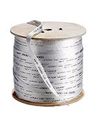 1/2 inch x 3000 ft. Polyester Pull Tape / Rope, 1250 Tensile