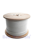 1/2 inch x 1000 ft. Solid Braid Nylon Rope
