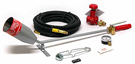 Red Dragon RT 3-20 C, Roofing Torch Kit, 500,000 BTU
