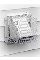 Roof Vent Guards Animal Control Screens And Wall Vent