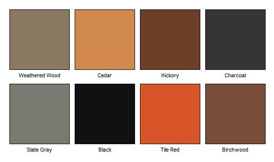 What Colors Go With Slate Gray 2019 Color Trends