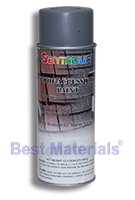 Roof Accessory Spray Paint, BIRCHWOOD Color