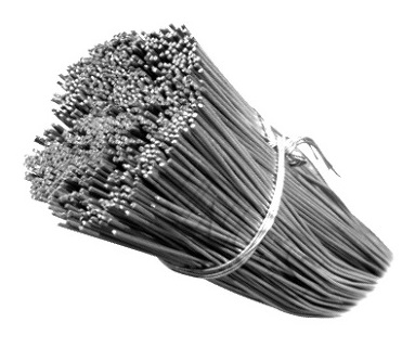 Straight Tie Wires, 28 inch, 304 Stainless Steel (1000) - Storm-Lock Brand Stright Tie Wires, 28 inch long pieces. Made with 1/16 inch diameter 304 Stainless Steel. For securing roof tiles. 1000/Box. Price/Box. (shipping leadtime 2-3 business days)