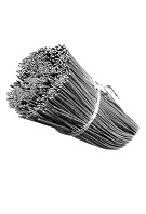 Straight Tie Wires, 28 inch, 304 Stainless Steel (1000)