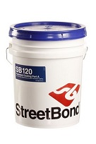 GAF StreetBond SB-120, HD Pavement Coating, Part A (45G)