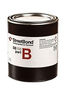 GAF StreetBond SB-150, HD Pavement Coating, Part-B (2G)