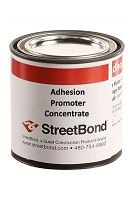 StreetBond Adhesion Promoter Concentrate, 4-oz can