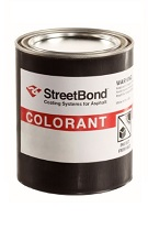 GAF StreetBond Colorant, 1-pint (SPECFIY COLOR)