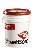 GAF StreetBond SB-150, HD Pavement Coating, Part A (45G)