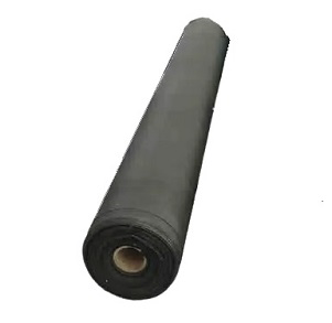Sure-Seal HP Protective Mat (for EPDM Membrane), 15 x 300 ft - Sure-Seal HP, Protective Mat for EPDM Membrane. UV-resistant polypropylene needle punched fabric, .065 inches thick, 160 lbs Tensile Strength. 15 x 300 ft Roll. Price/Roll. (shipping leadtime 2-3 business days)