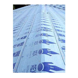 REX Synfelt, Synthetic Underlayment, 10 sq. Roll (4x250 ft.) - REX Synfelt Roofing Underlayment. 4x250 ft. Roll / 10-Square. Class A Fire Rated, Miami-Dade Approved, 6 month UV exposure capable, 50 YEAR Warranty. Price/Roll. (35 rolls/pallet; order full pallets for added discounts; special freight available)