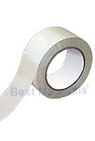 Super Seam Tape, High Strength Instant Bonding, 4 in. x 36 yds