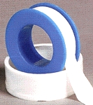 PTFE Thread Seal Tape, 1/2 x 520 Inch Roll (1)